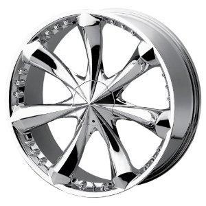 Krank 725 Tires